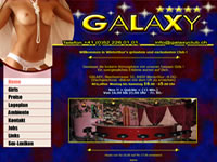 Galaxy Night Club