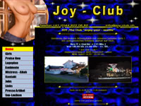Joy Club Dübendorf