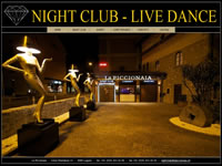 La Piccionaia Night Club Lugano