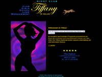 Tiffany Night Club